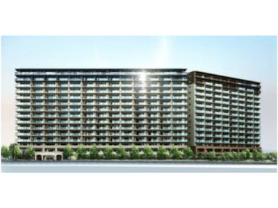 ポラスグループ最大規模の総戸数340戸の大型新築分譲マンション 『 ルピアグランデ浦和美園 』 全340戸完売 2018年6月の販売開始より21ヶ月