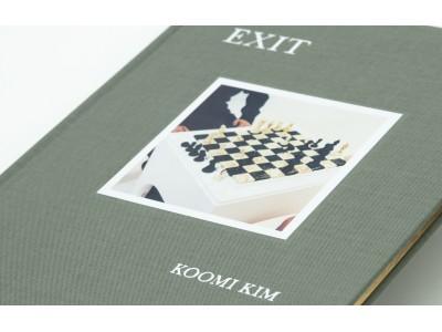 写真家KOOMI KIMが長きにわたり撮りためてきたイギリスの情景。「EXIT」写真展を9月7日(土)からBRITISH MADE 青山本店にて開催。写真家来店イベントも。
