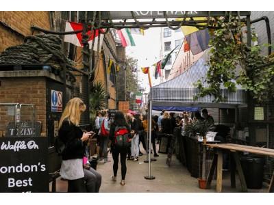 五感で感じる「イギリスの秋」をテーマに第7回 ブリティッシュ コレクターズマーケットを10月27日(日)BRITISH MADE 青山本店にて開催