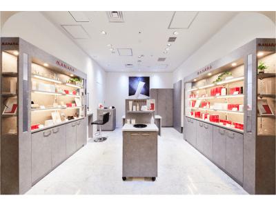 マナラ化粧品:「MANARA Tokyo(直営店)」東急プラザ銀座、6月15日(月)より営業時間を短縮し再開。