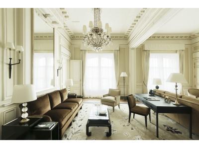 再オープンしたリッツ パリのリーダーズクラブ特別宿泊プランを販売