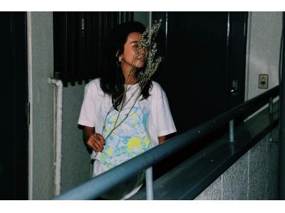 【東京でいま一番「エモい」スーベニアプロジェクト『東京エモTee』から