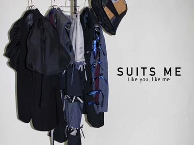 古着市場に溢れた「スーツ」を「かっこいい大人の女性」へ向けて再構築するブランド「SUITS ME(スーツミー)」より2nd collectionがリリース