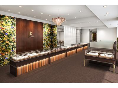 【新店・銀座2店舗目】結婚指輪のセレクトショップ『JKPlanet銀座2丁目店』が2021年5月7日NEWオープン!《JKプラネット》