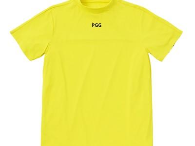 スポーツとファッションの融合。機能性とファッション性を兼ね備えた【PGG】のライフスタイルコレクション