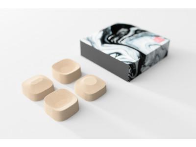 バター専門ブランド「カノーブル」が5月13日から東武百貨店池袋店B1にポップアップ出店。最新技術を駆使した和菓子やバターアイスクリーム、新作バターサンドなど新商品5型7アイテムを順次投入。