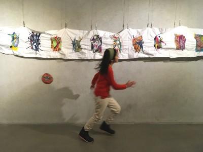 【銀座 蔦屋書店】松岡亮展覧会『あなたの空だ。人の空にするな。』5月22日(火)より開催