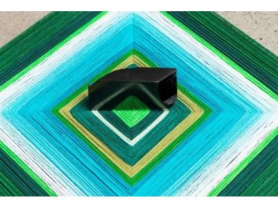 【銀座 蔦屋書店】クラウディア・ペニャ・サリナスの個展「Atlpan」をTHE CLUBで9月7日(土)...