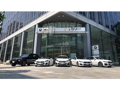 【梅田 蔦屋書店】9月25日(金)よりOsaka BMW「世界に1台!あなただけのBMWをコーディネート」POP UPフェアを期間限定でオープン!