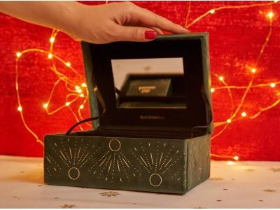 ~ パリジェンヌ流の1日で、魔法のような瞬間を引き寄せよう♪~My Little Box 12月は「GIVENCHY」の現品コスメがIN(ハート)