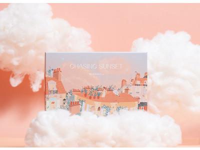 """9月のMy Little Box はパリで大人気のレザーブランド""""nat&nin"""" とコラボレーション! ラウンド型のミニウォレットや、美白スキンケアアイテムもIN(ハート)"""