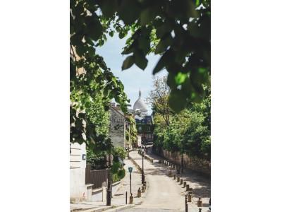 6月Boxのテーマは「Un ete a Paris(パリの夏)」。自分らしく夏を楽しみ、輝いてみて♪ My Little Box × laura mercier 初のコラボレーション