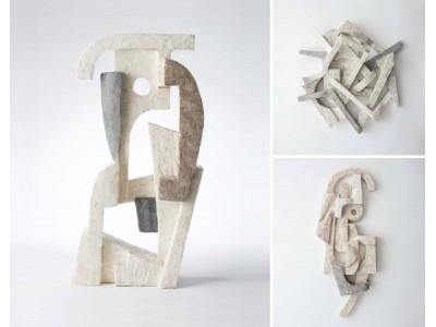 【IDEE】彫刻家 宮崎直人 個展『COMPOSITION』開催のお知らせ