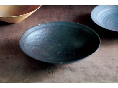 【IDEE TOKYO】陶芸家・二階堂明弘 作陶展「経年美化」を10月15日(金)より開催