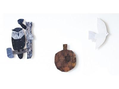フィンランドのイラストレーター、マッティ・ピックヤムサの作品展を開催