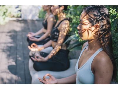 オンラインフィットネス『torcia(トルチャ)』でココロも健康に! ストレス対処法として注目のマインドフルネスプログラムを12月より拡充!