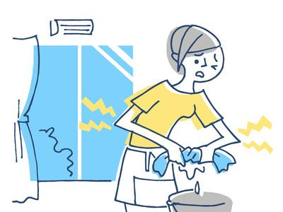 """年末大掃除、約4割の家庭で""""妻のワンオペ""""のおそれ!?【男女別】配偶者に言われたらやる気が出る&やる気がなくなる言葉TOP10公開!「トヨタ式家事シェア」香村薫さんによる大掃除シェアアドバイスも!"""