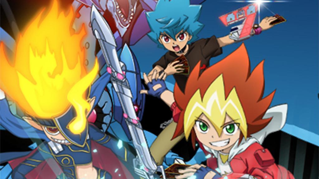 【「遊戯王」TVアニメの 新シリーズが放送決定】他、新着トレンド12月23日