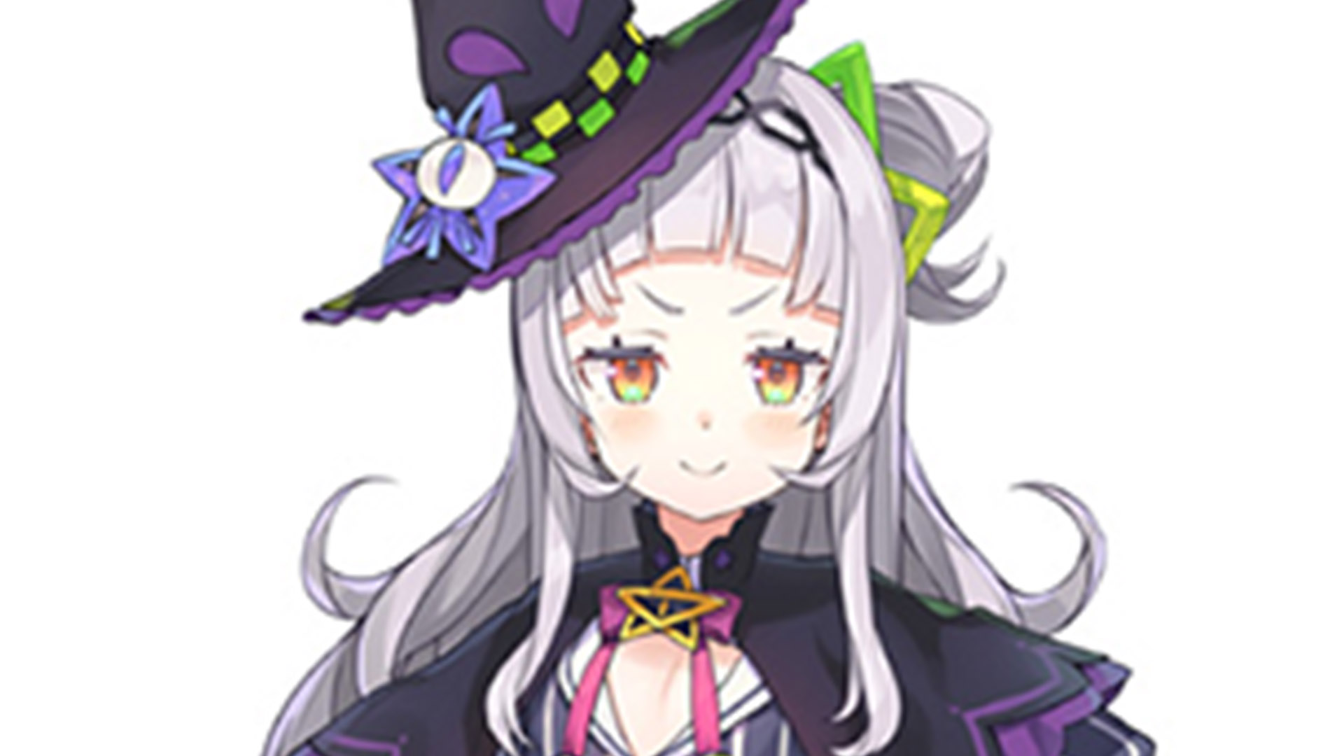 【VTuber「紫咲シオン」新衣装8月1日夜公開】他、新着トレンド8月1日
