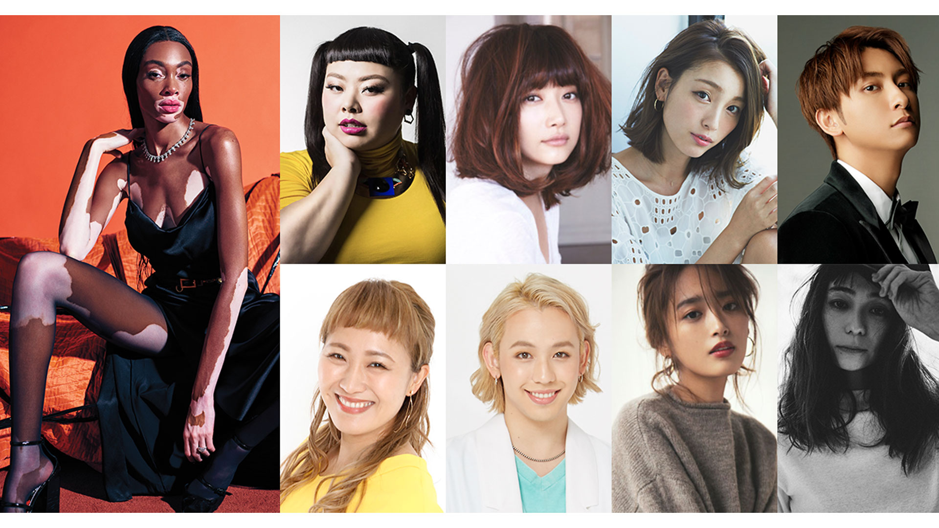 世界最大級の美容フェス『Beautycon』日本初上陸