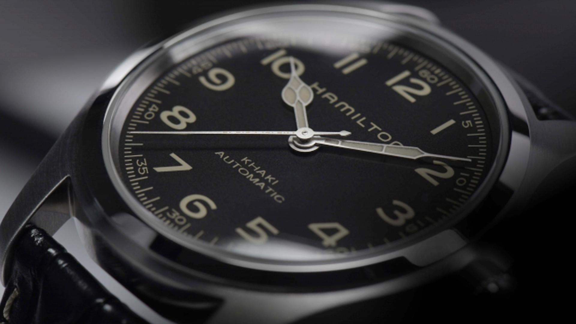 【映画『インターステラー』に登場の時計を製品化】他、新着トレンド2月14日
