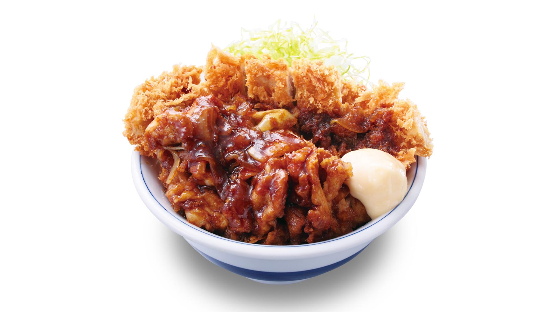 【生姜からあげが「タレ」の チキンカツ丼発売】他、新着トレンド8月19日