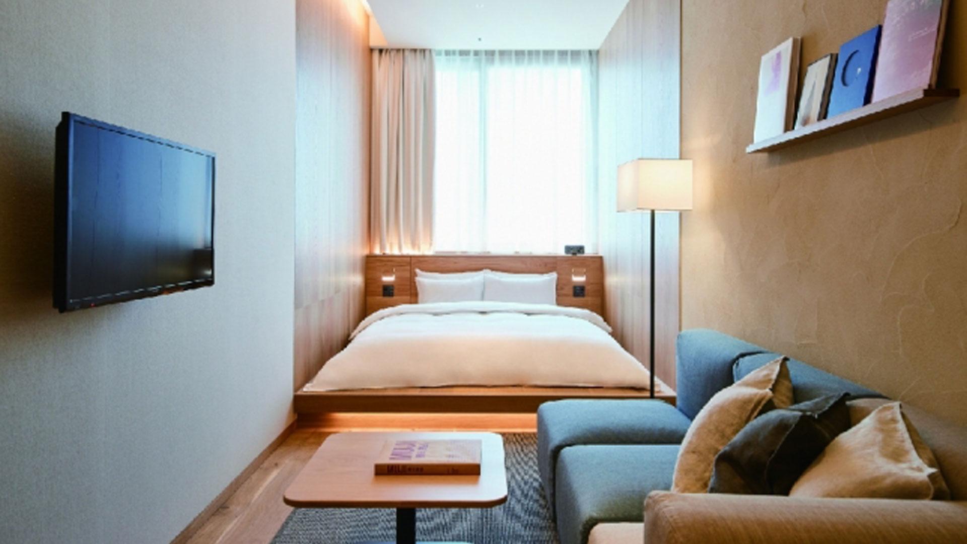 【無印良品の思想を体現「MUJI HOTEL GINZA」開業】他、新着トレンド3月20日