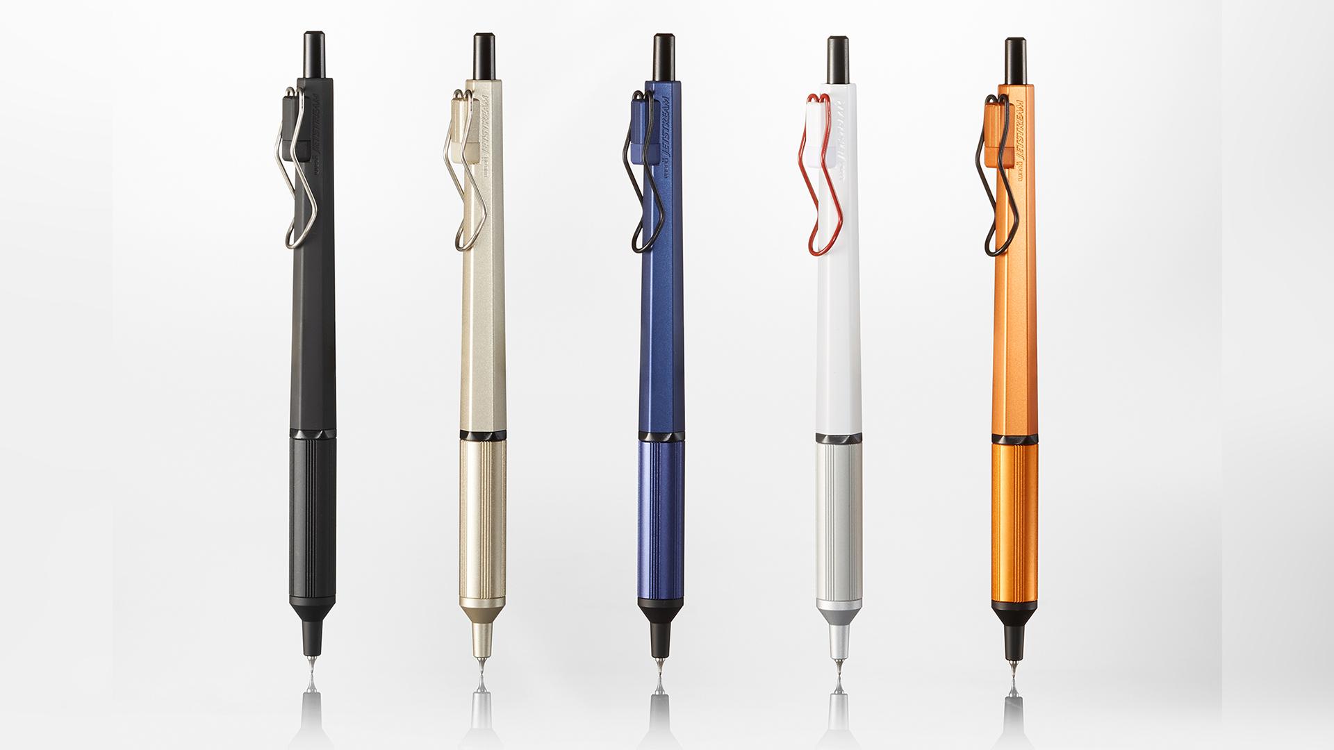 【油性ボールペンの限界に挑戦した 新商品発売】他、新着トレンド10月4日