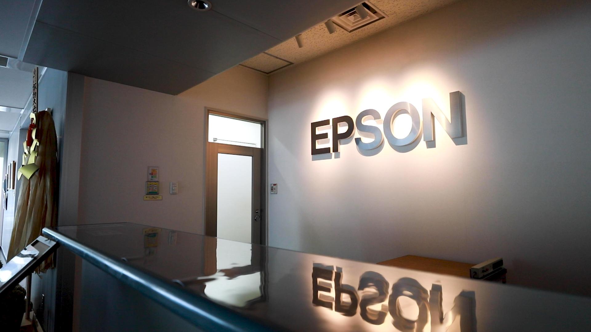 エプソン『インクジェット イノベーションラボ富士見』を開設